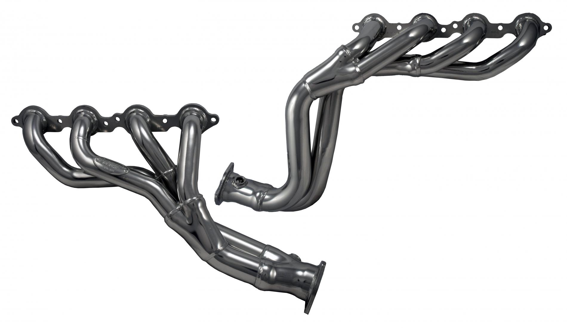 1999-2001 Chevy/GM 4 8L-6 0L Silverado/Sierra Long Tube Tri